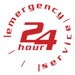 24 Hour Emergency Plumbing Service - 1 Hour Service